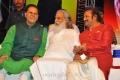 T Subbarami Reddy, KJ Yesudas @ Mohan Babu 40 Years Event Stills