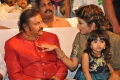 Manchu Lakshmi @ Mohan Babu 40 Years Event Stills