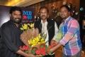 Mohan Babu Completes 40 years Press Meet Stills
