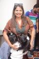 Viranica Reddy, Ariaana, Viviana @ Hotel Junior Kuppanna Launch Madhapur Photos