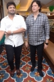 Manchu Manoj, Anand @ Hotel Junior Kuppanna Launch Madhapur Photos