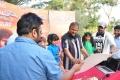 Manchu Manoj @ Gunturodu Trailer Launch Photos