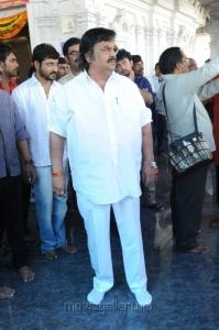 Mohan Babu New Movie Opening Photos