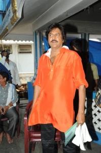 Actor Mohan Babu New Movie Opening Photos