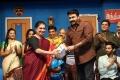 Mohanlal @ YG Mahendran 3Ji 100th Show Celebration Photos