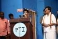 Madhuvanti Arun, @ YG Mahendran 3Ji 100th Show Celebration Photos
