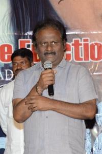 Director Madhesh @ Mohini Movie Pre Release Event Stills