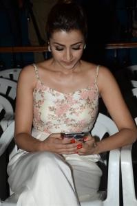 Actress Trisha @ Mohini Movie Pre Release Event Stills