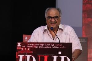 Boney Kapoor @ MOM Movie Press Meet Stills