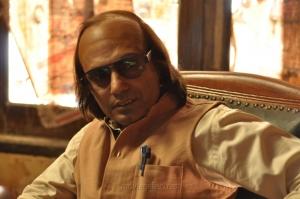 Actor Nawazuddin Siddiqui in MOM Movie Stills