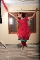 Oka College Love Story Monal Gajjar Red Salwar Photos