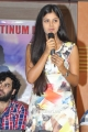 Actress Monal Gajjar Pictures in Sleeveless Gown