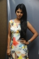 Actress Monal Gajjar Hot in Sleeveless Gown Pictures