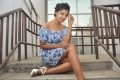Monal Gajjar Hot Legs Photos