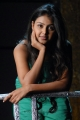 Sudigadu Movie Actress Monal Gajjar Hot Stills in Green Dress