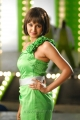 Actress Monal Gajjar Hot Pictures in Green Dress