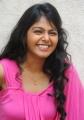 Actress Monal Gajjar at Sudigadu Movie Team Interview