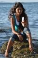 Vennela 1 1/2 Actress Monal Gajjar Hot Pics