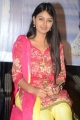 Acterss Monal Gajjar at Oka College Story Audio Release