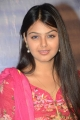Cute Monal Gajjar Latest Stills in Pink Churidar