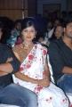 Actress Monal Gajjar in White Saree Stills