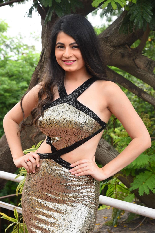 Samudrudu Movie Actress Monal Jagtani Photos