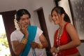 Vivek, Sindhu Tolani in Mondi Mogudu Stills