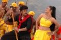 Sundar C, Sindhu Tolani in Mondi Mogudu Hot Stills