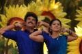 Sundar C, Sneha in Mondi Mogudu Movie Stills