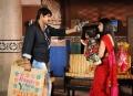 Srikanth, Meghana in Mondodu Telugu Movie Photos
