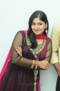 Actress Monica Cute Pics at at Scam Audio Launch