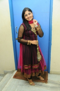 Actress Monica Cute Pics at at Scam Movie Audio Launch