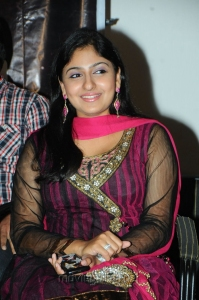 Actress Monica Cute Pics at at Scam Movie Audio Release