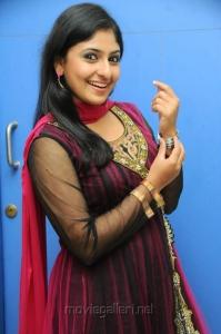 Actress Monica in Churidar Cute Pics