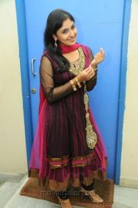 Telugu Actress Mounica Latest Cute Pics