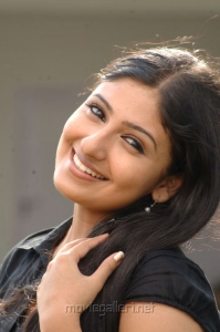 Tamil Actress Monica Cute Pics