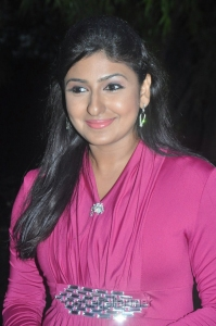 Tamil Actress Monica New Cute Images