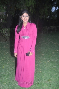 Tamil Actress Monica Cute Photo Shoot Gallery