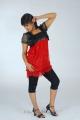 Tamil Actress Monika Hot Photo Shoot Pics