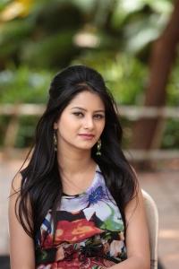 O Pilla Nee Valla Movie Actress Monika Singh Stills