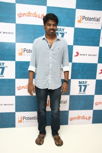 Justin Prabhakaran @ Monster Movie Audio Launch Stills