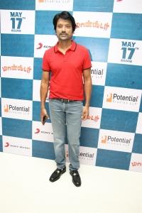 SJ Suryah @ Monster Movie Audio Launch Stills