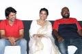 SJ Suryah, Priya Bhavani Shankar, Nelson Venkatesan @ Monster Movie Audio Launch Stills