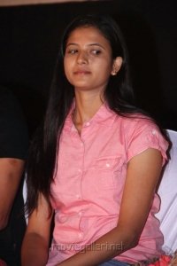 Sindhu Reddy at Moodar Koodam Movie Audio Launch Stills