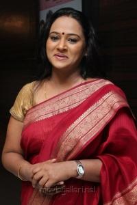Actress Anupama Kumar at Moodar Koodam Movie Audio Launch Stills