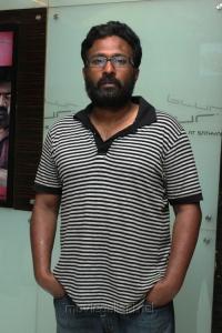 Katrathu Tamil Ram at Moodar Koodam Movie Audio Launch Stills