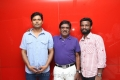 Naveen, Bharathiraja, Pandiraj at Moodar Koodam Audio Launch Stills