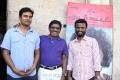 Naveen, Bharathiraja, Pandiraj at Moodar Koodam Movie Audio Launch Stills