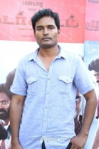 Naveen at Moodar Koodam Movie Press Meet Stills