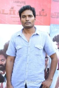 Director Naveen S at Moodar Koodam Movie Press Meet Stills